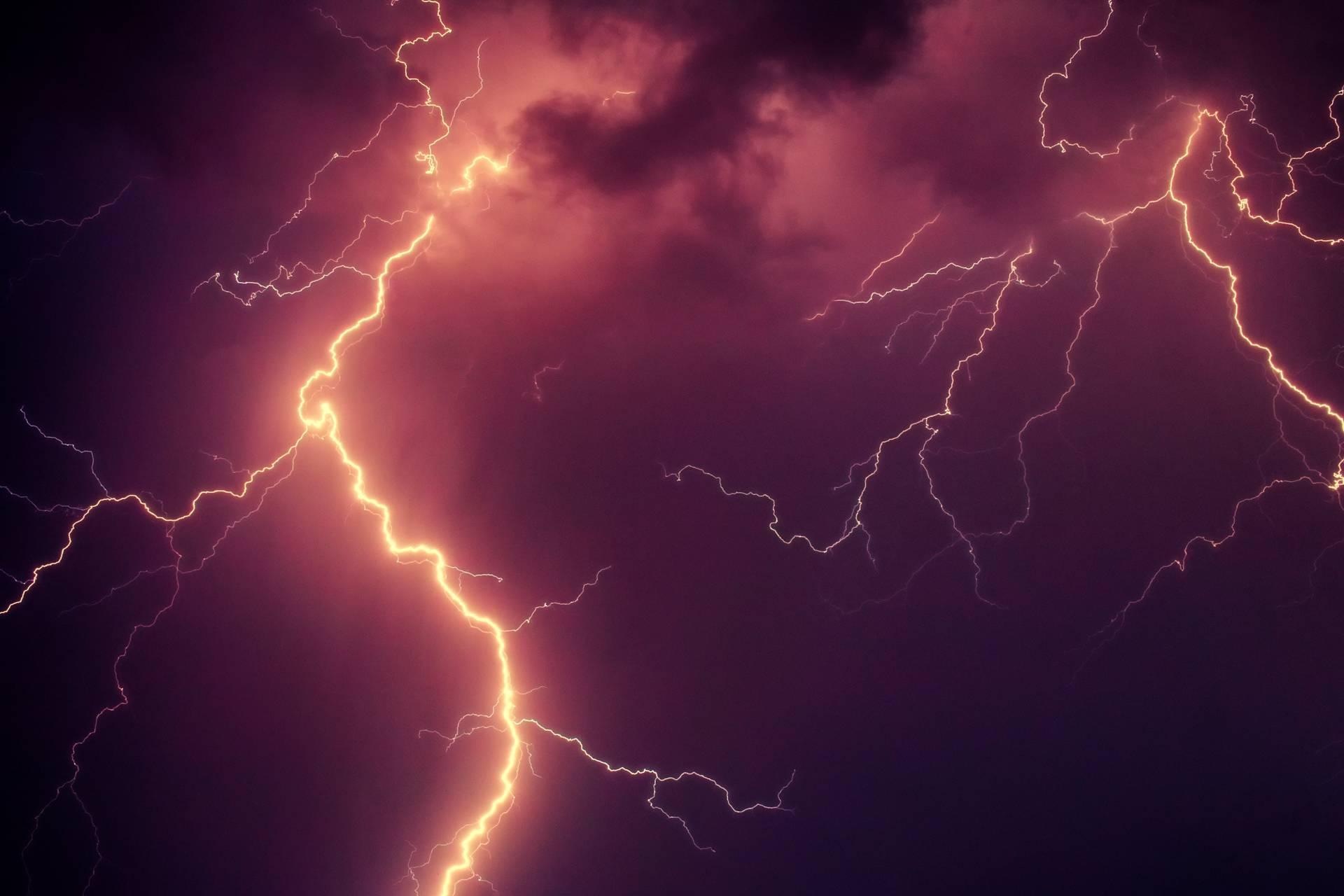 scary lightning wallpaper by z studios aa free on zedge