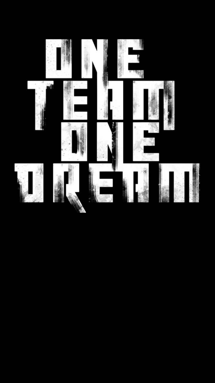 one team dne dream