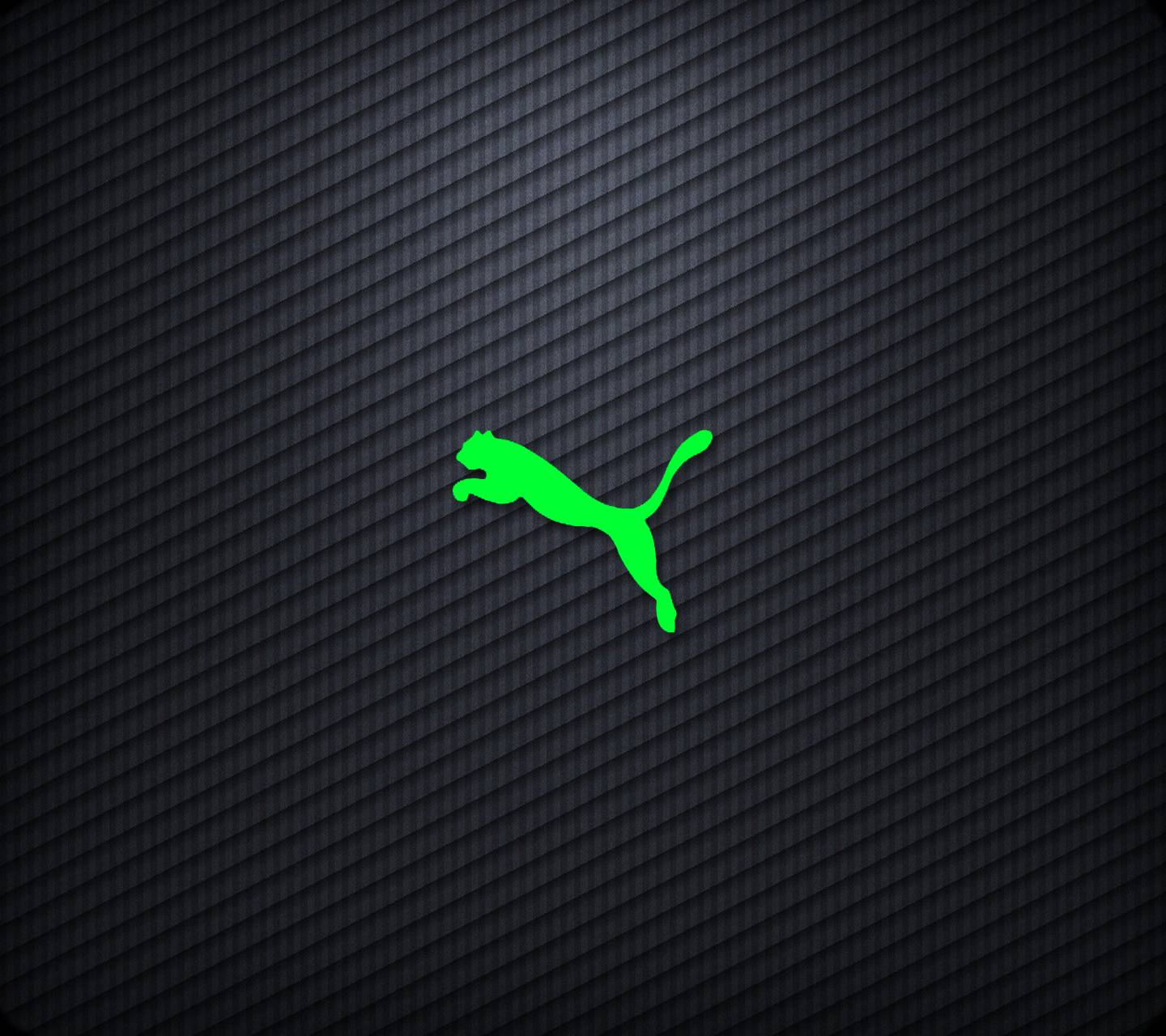 Green Puma Wallpaper by djbattery2012 - 7b - Free on ZEDGE™