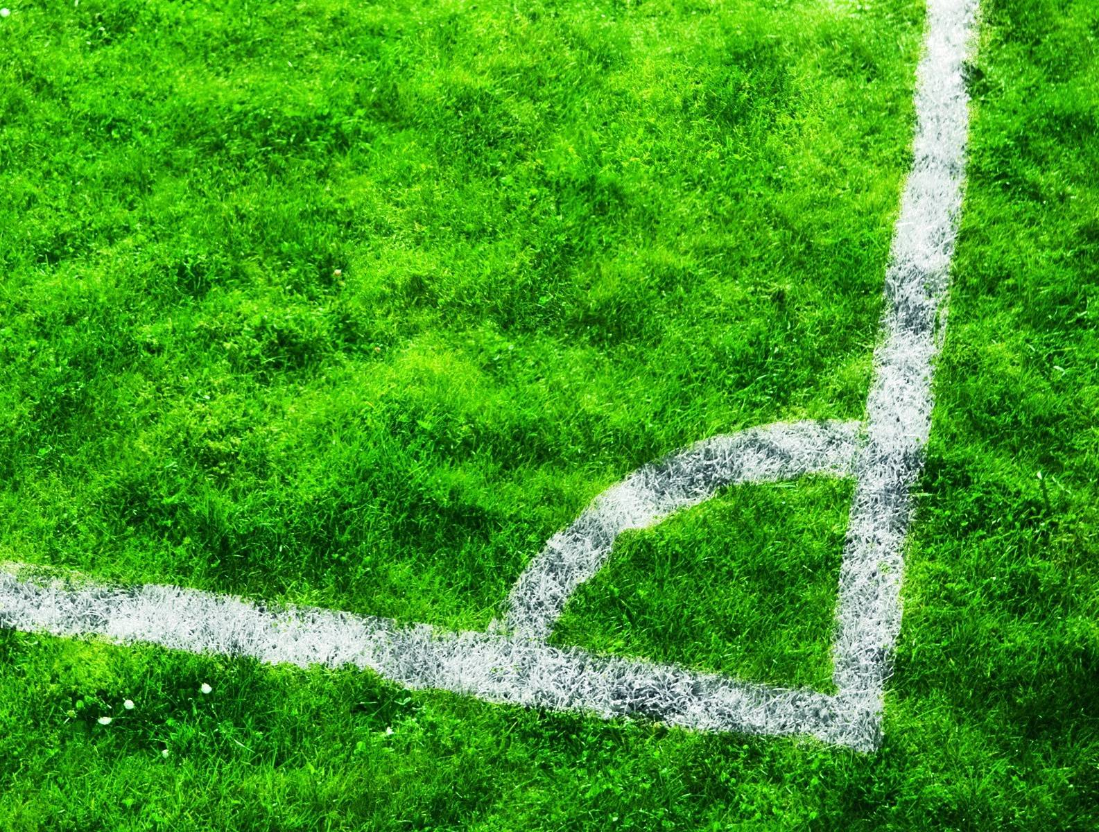 Footballground