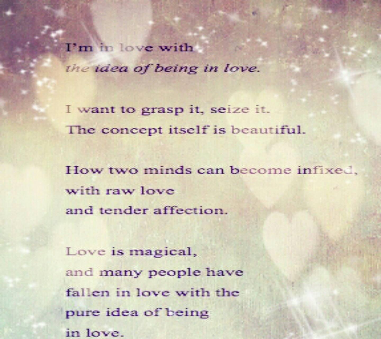 magical love pem