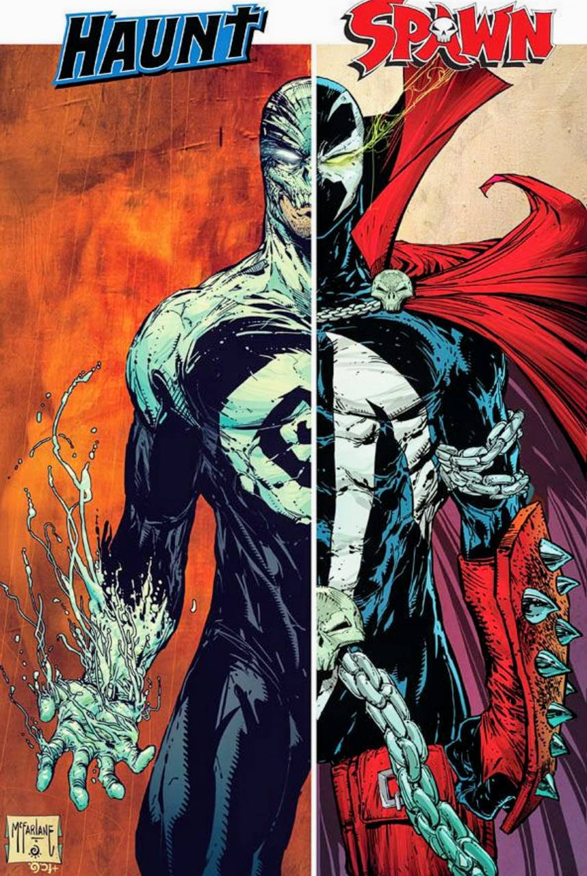 Spawn and haunt