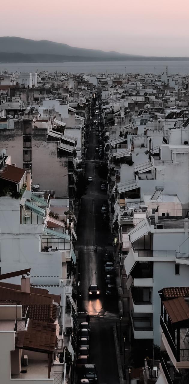 Patra urban