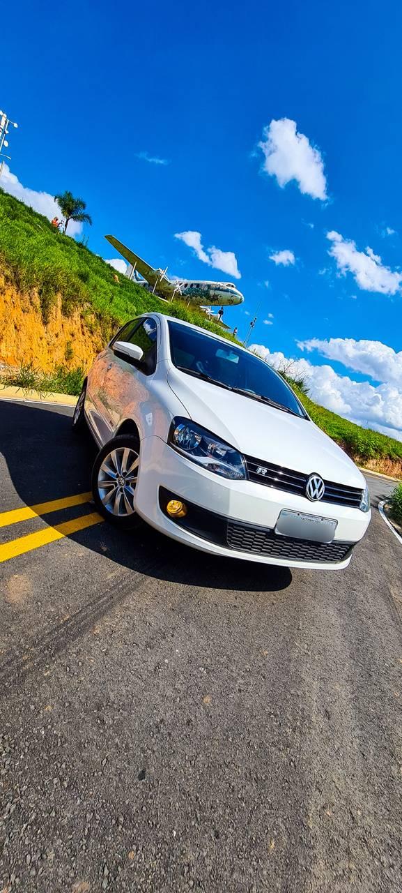 Volkswagen Fox G2