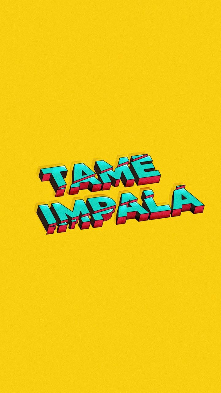 tame impala wallpaper