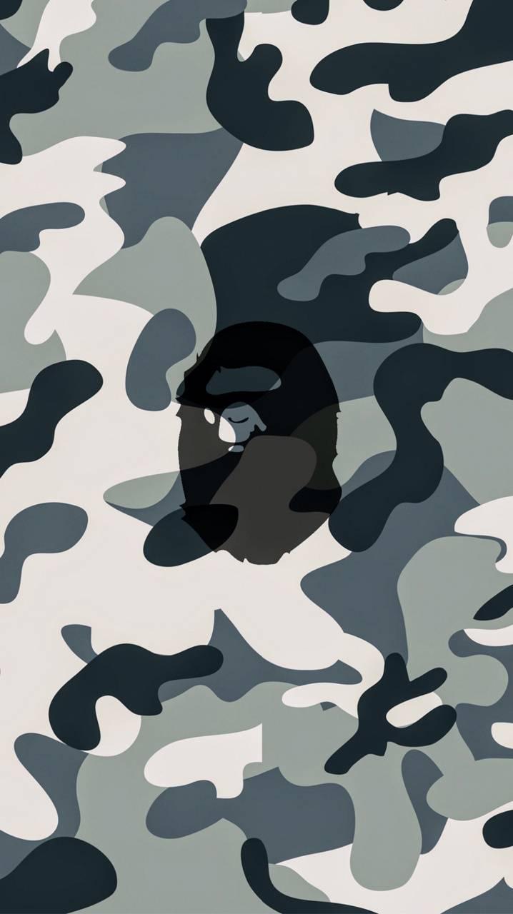 Bape Camo Wallpaper By Kritanb C3 Free On Zedge