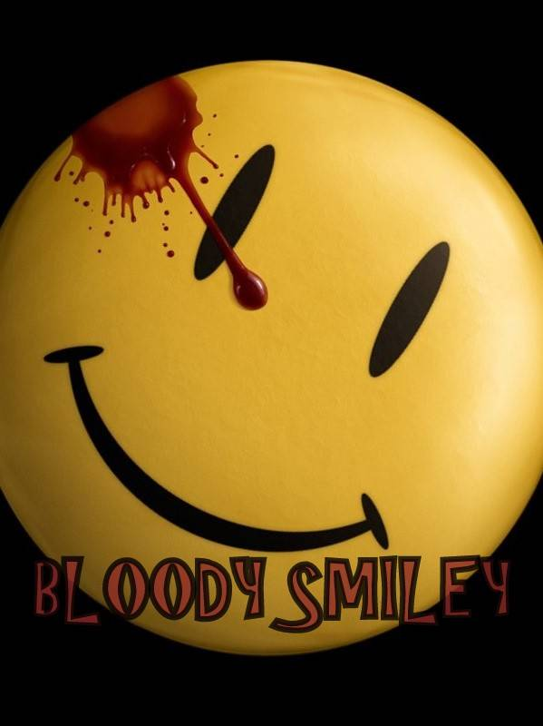 Bloody Smiley