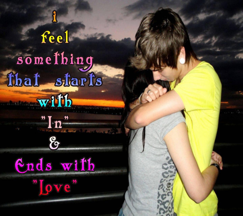In Love