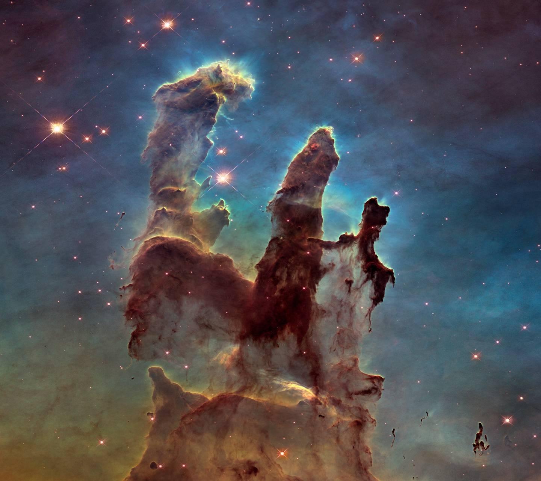 Cosmos Pillars