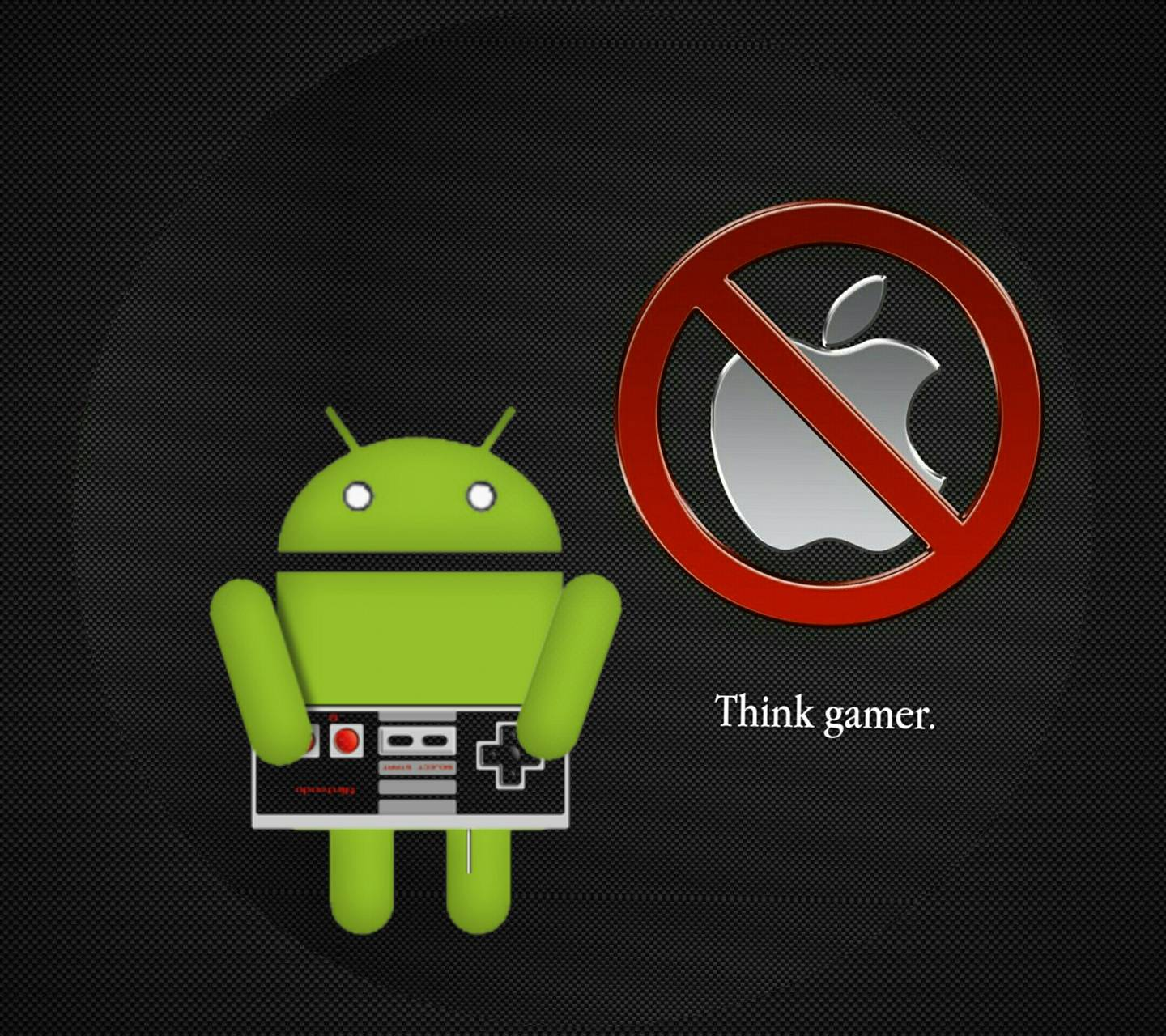 Android Gamer Wallpaper By MrMister85 04 Free On ZEDGE™