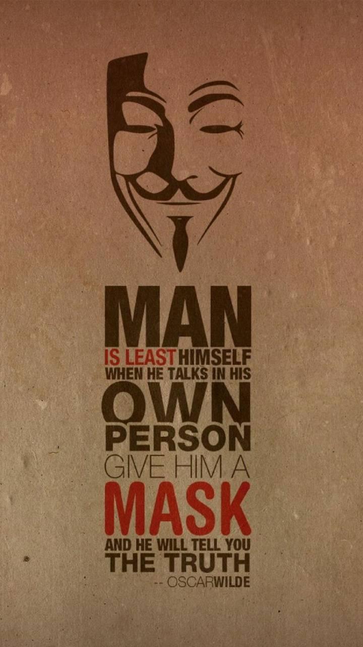 Anonymus Oscar Wilde