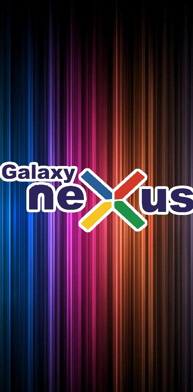Galaxy Nexus Bars