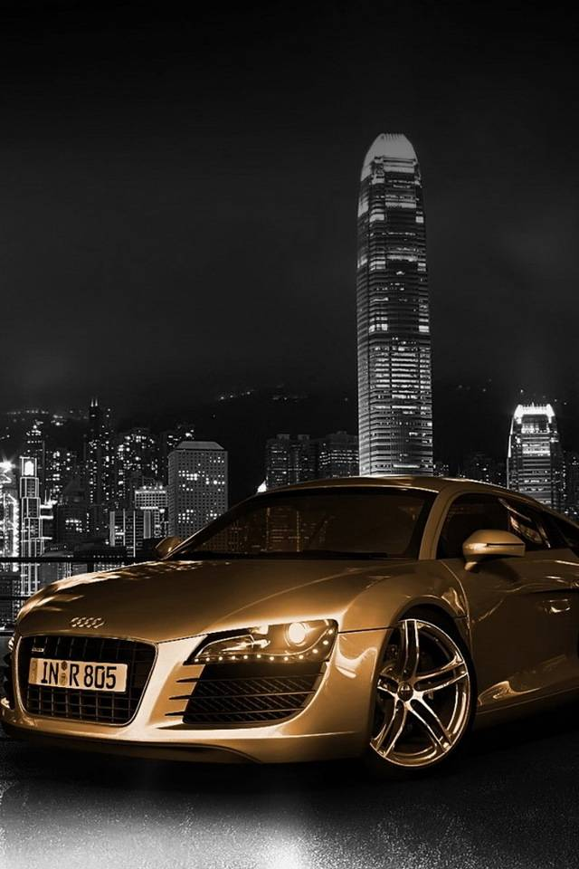 Gold Car Wallpaper By Sanket19722 92 Free On Zedge