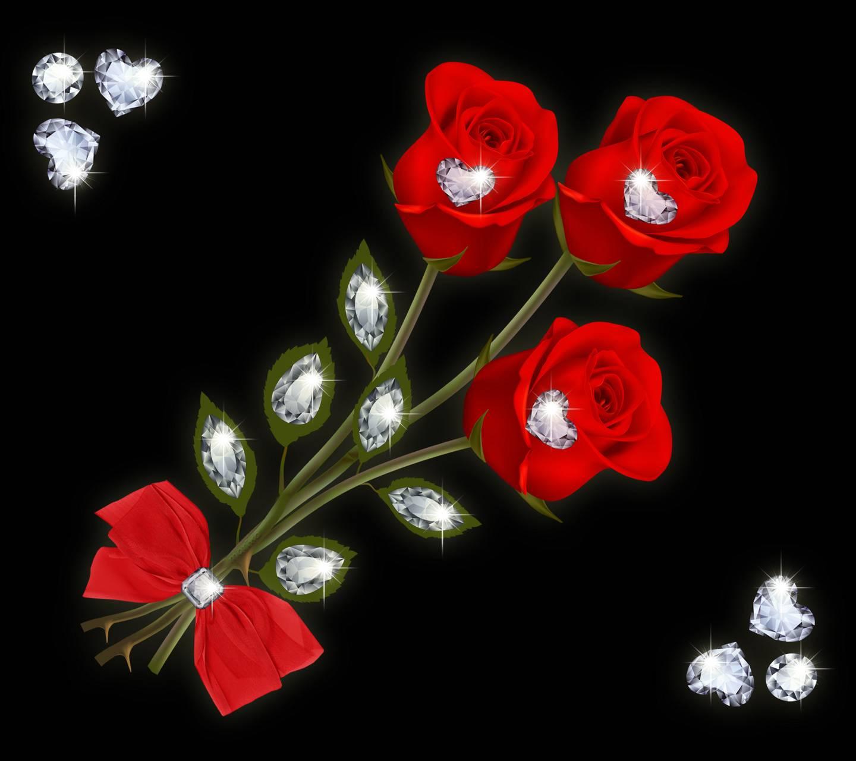 Love Roses by Marika