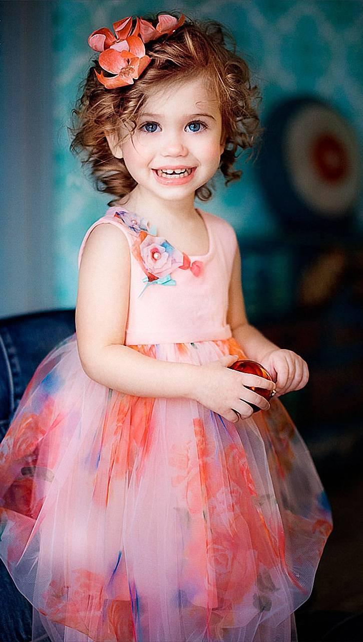 Child Beautiful