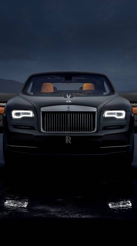 Rolls Royce Wallpapers Free By Zedge