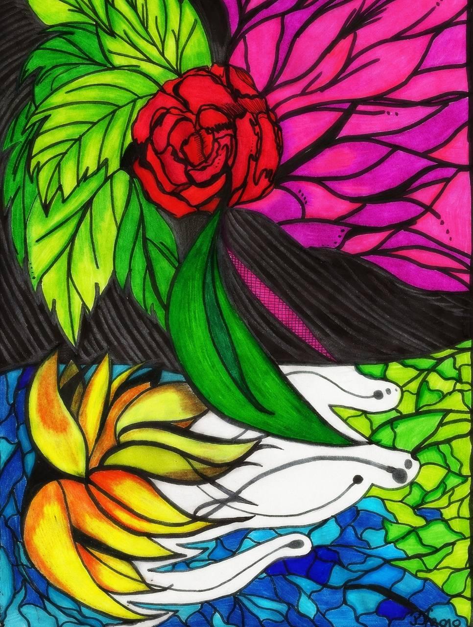 Colorfull Fantasy