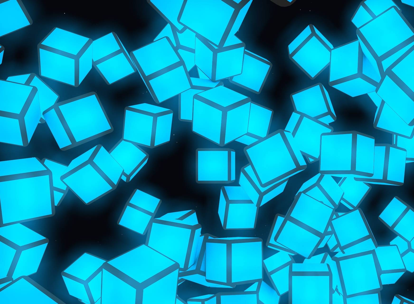 cube minimalis