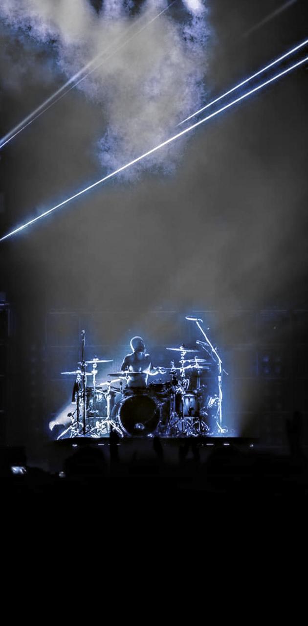 Josh Dun Blue