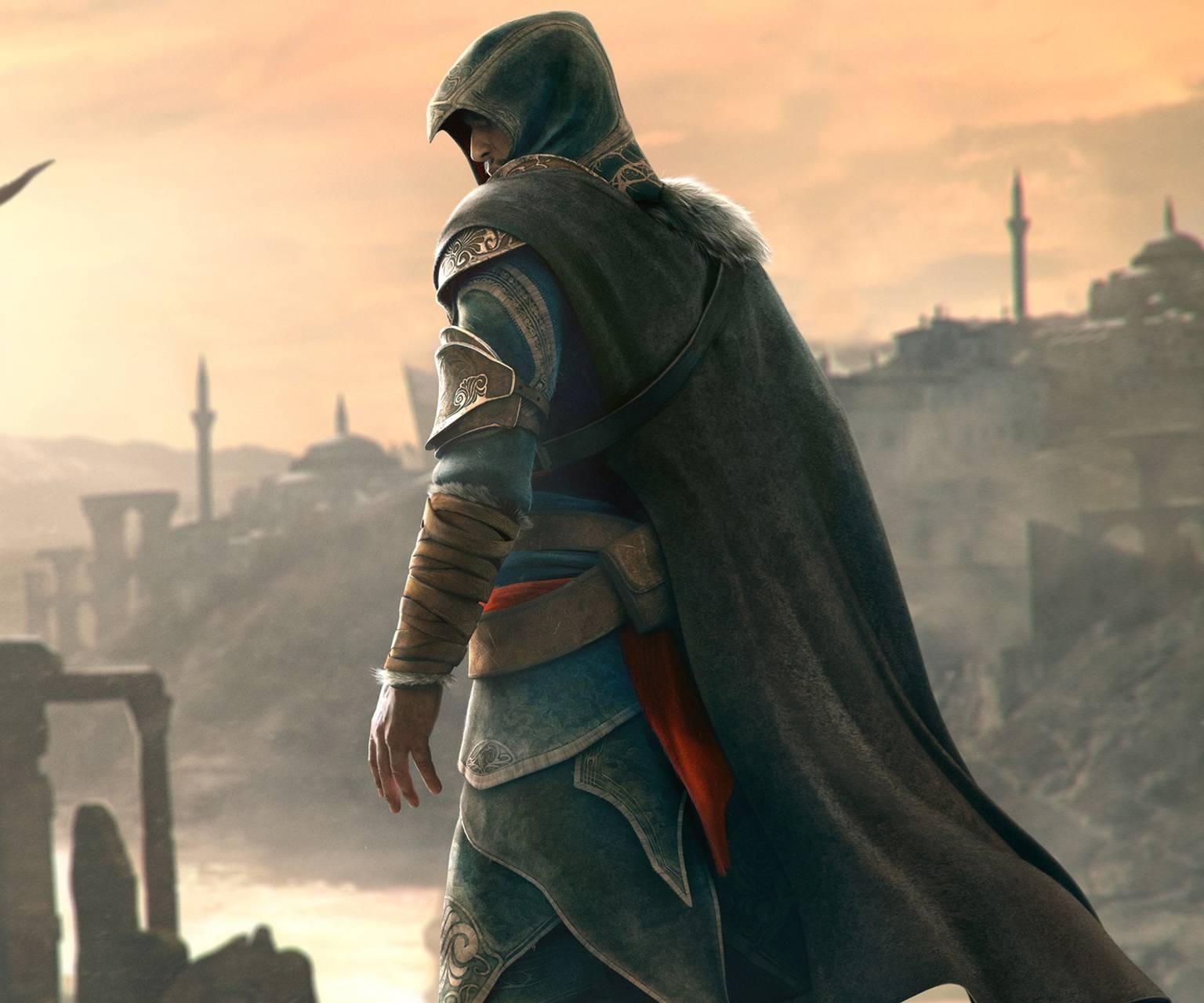 Ezio Reveletions