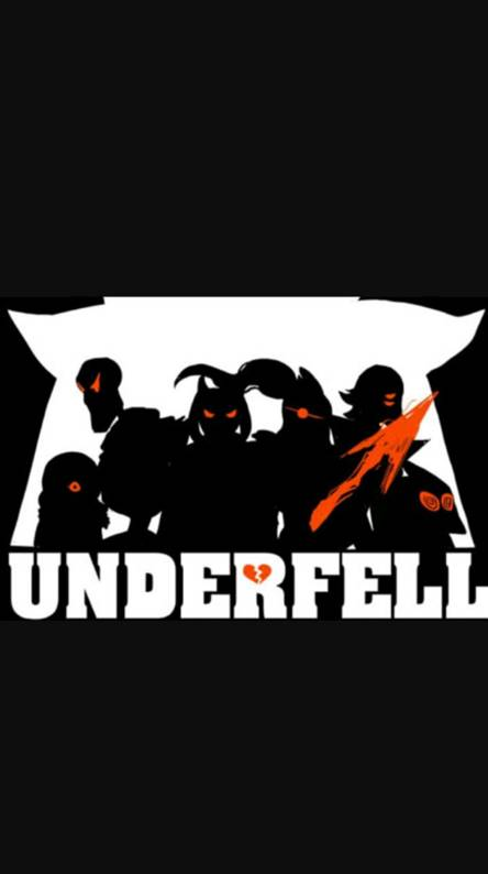 Underfell oc Ringtones and Wallpapers - Free by ZEDGE™