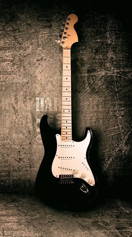 Electric Guitar Wallpapers Free By Zedge