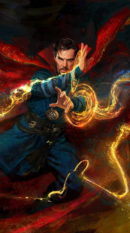 Doctor Strange Ringtones And Wallpapers Free By Zedge