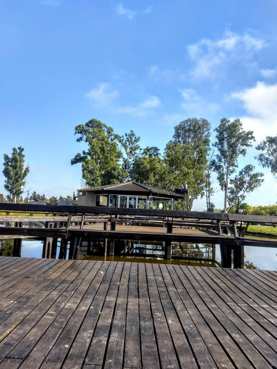Luxury Dock