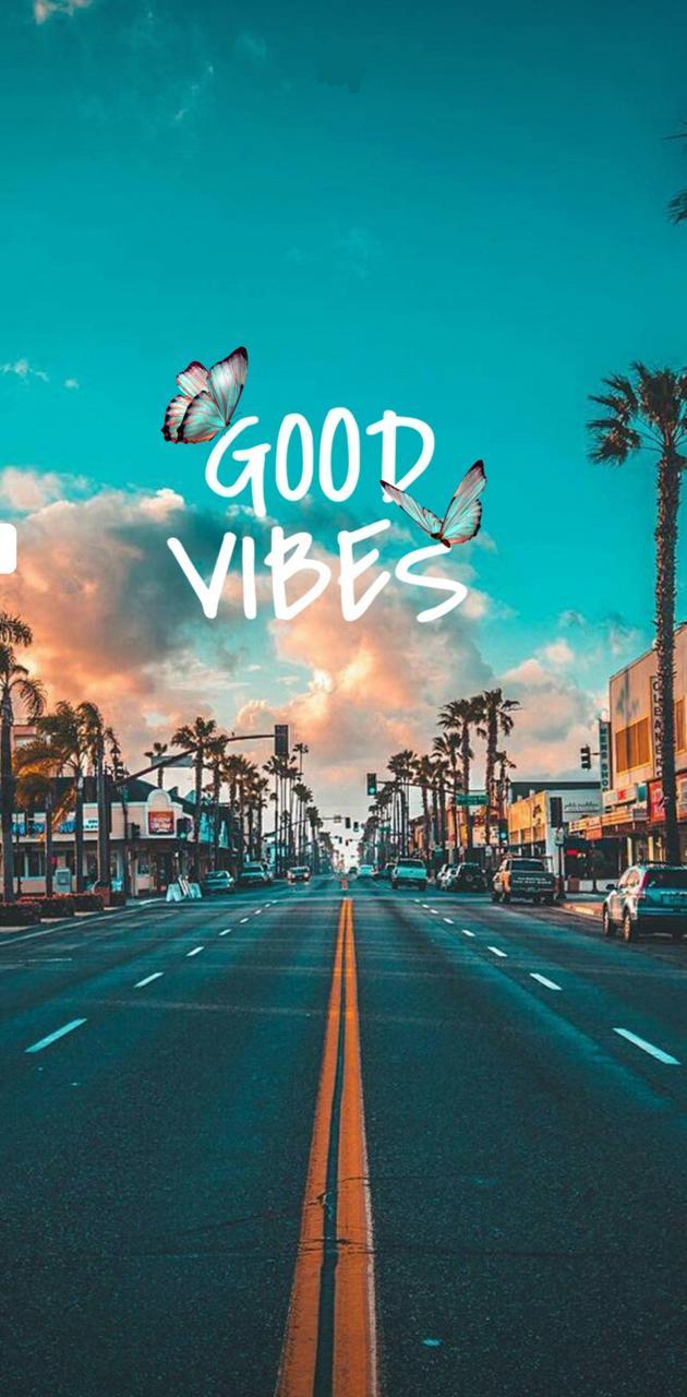 Good city vibes