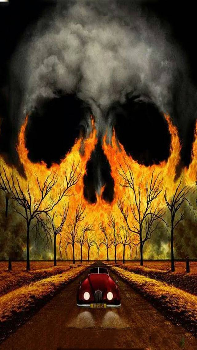 Highway To Hell Wallpaper By Savanna F6 Free On Zedge