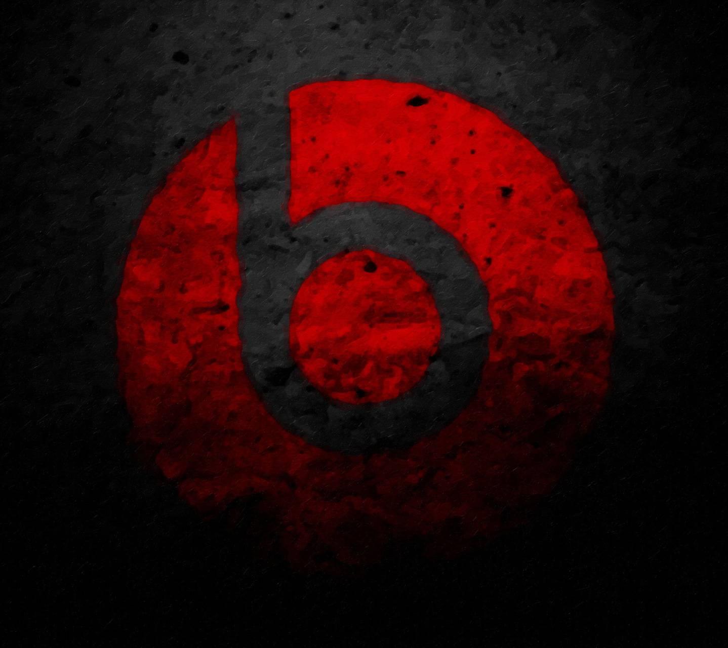 Logo Beats Audio