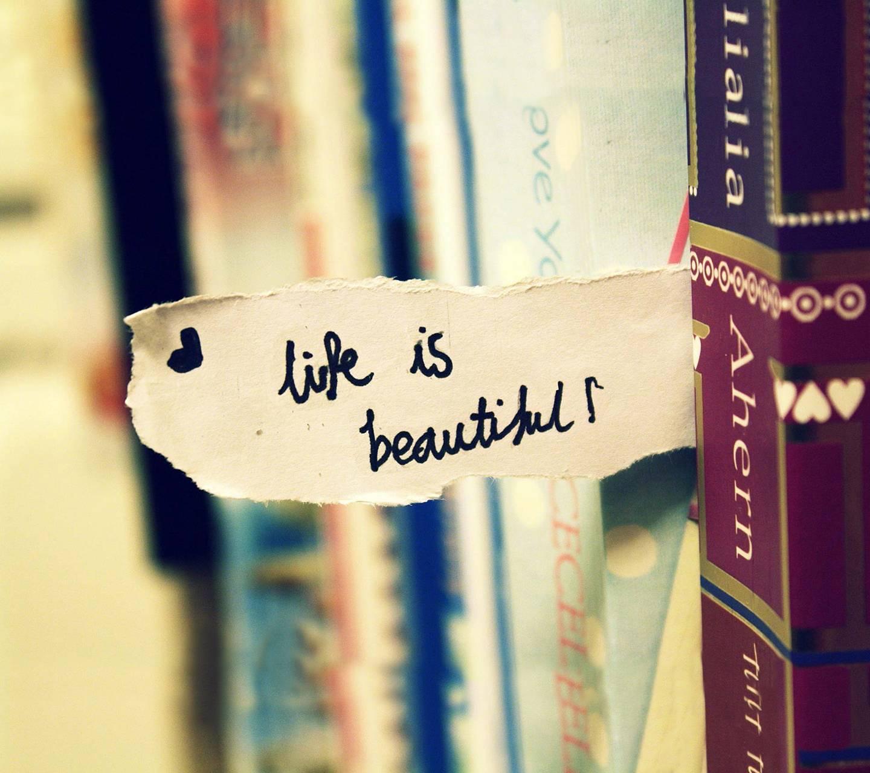 Life is Beautiful HD
