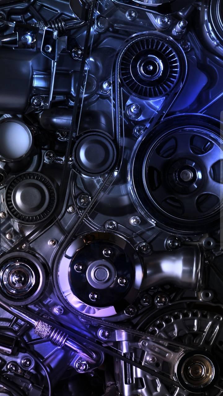 Roar Motor