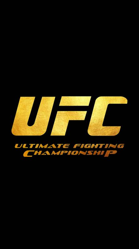 Ufc wallpapers free by zedge gold ufc voltagebd Image collections