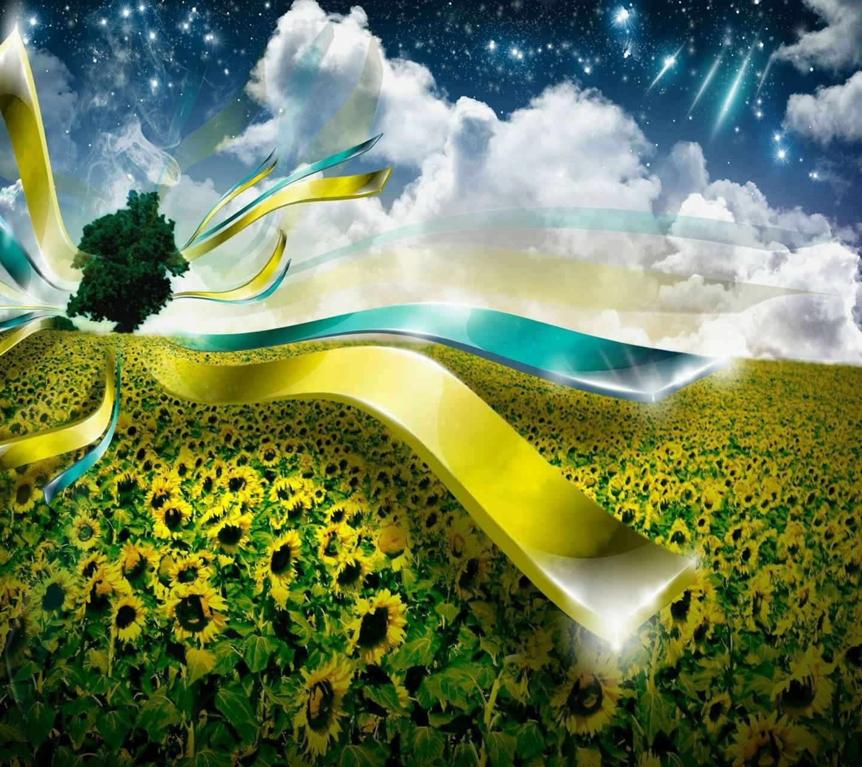 Sunflower Win Hd