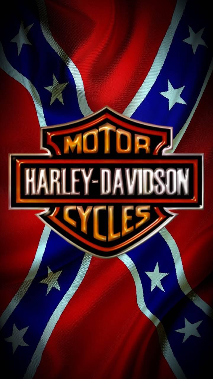 Harley Rebel Wallpaper By Briank242 1c Free On Zedge