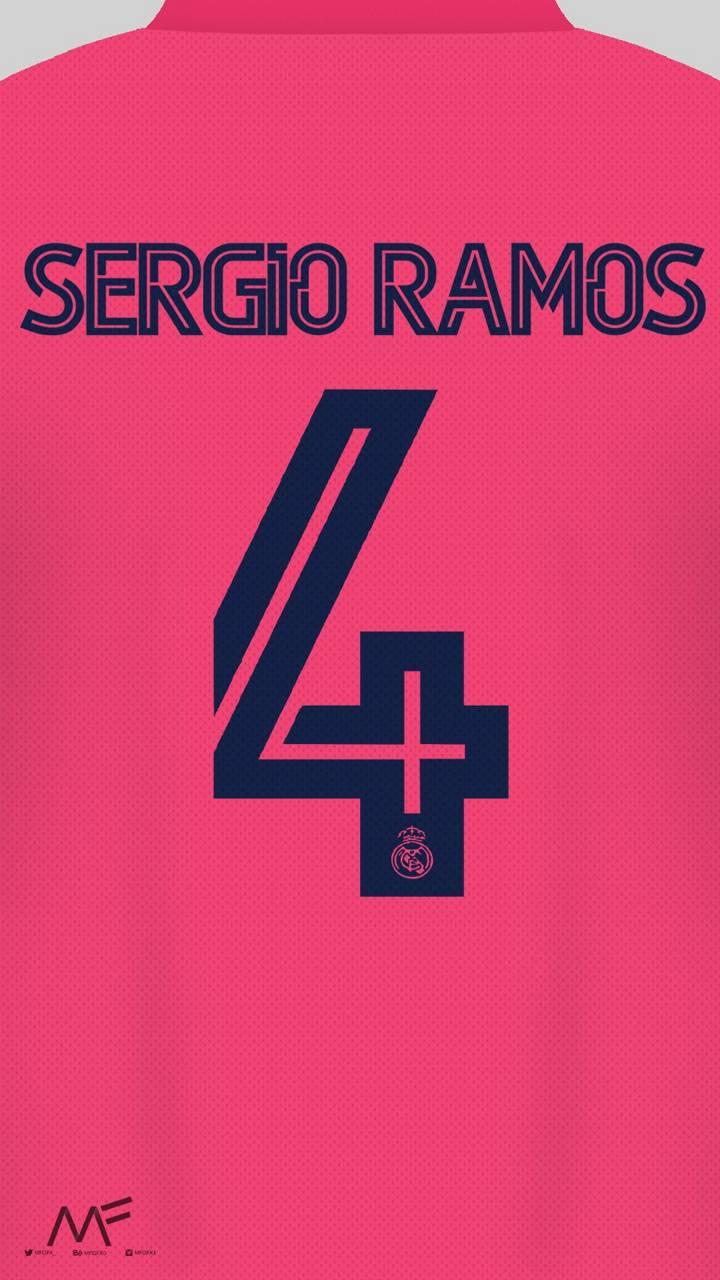 Ramos Away