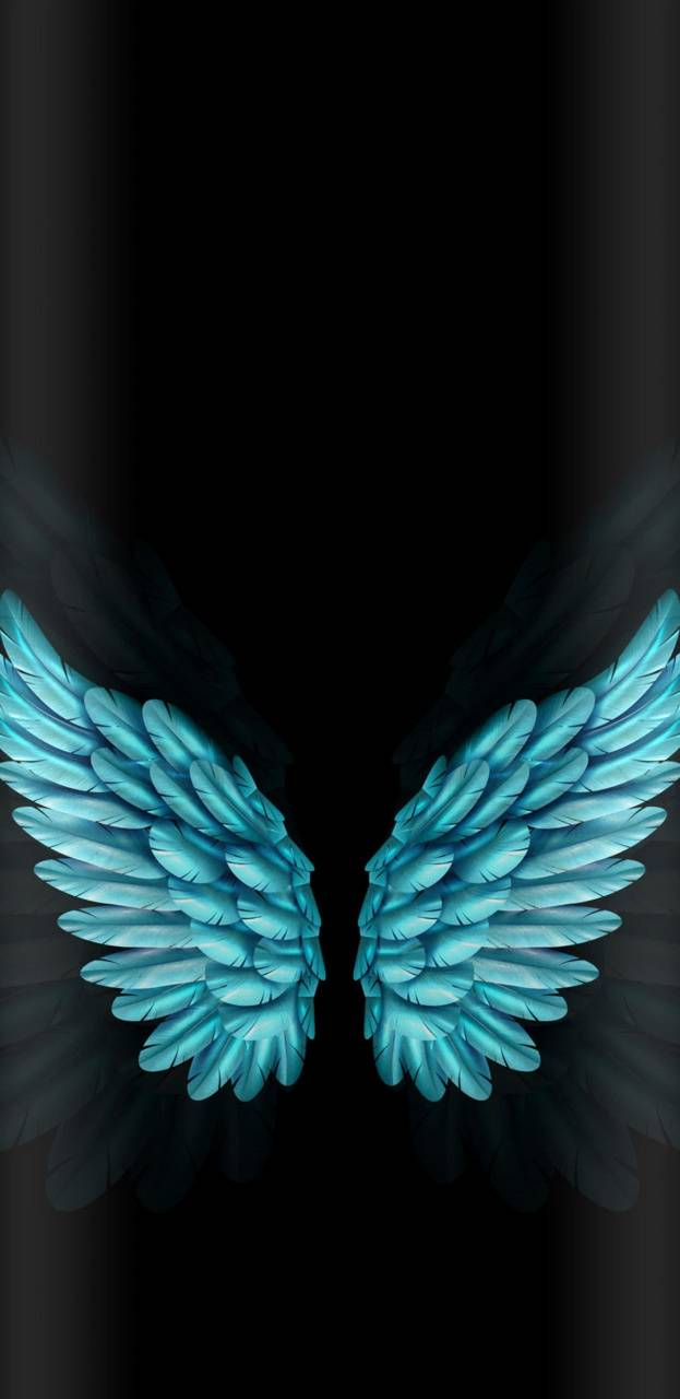 BlueberryAngelWings