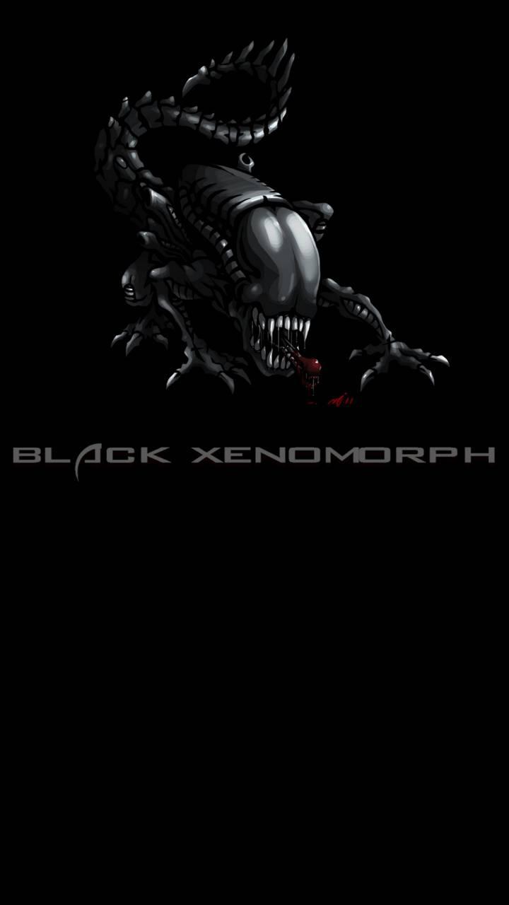 Xenomorph Puppy