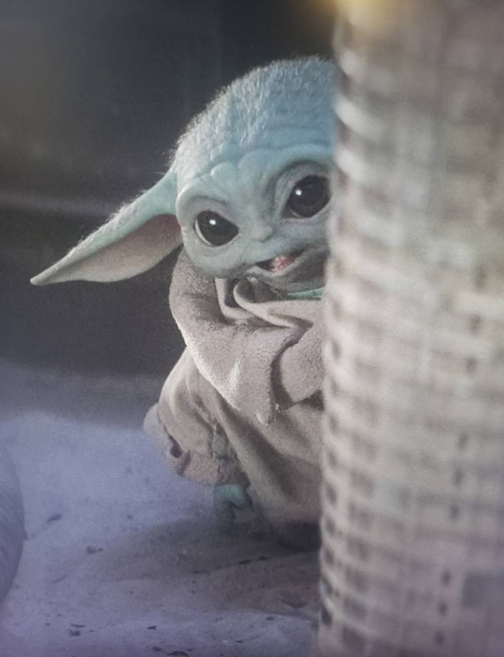 Baby Yoda Wallpaper Android