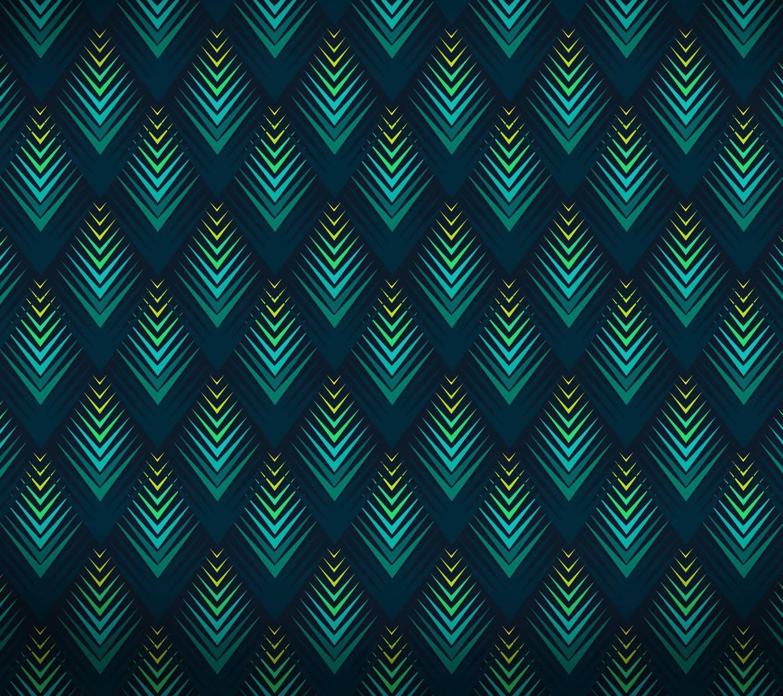 Peacock Texture