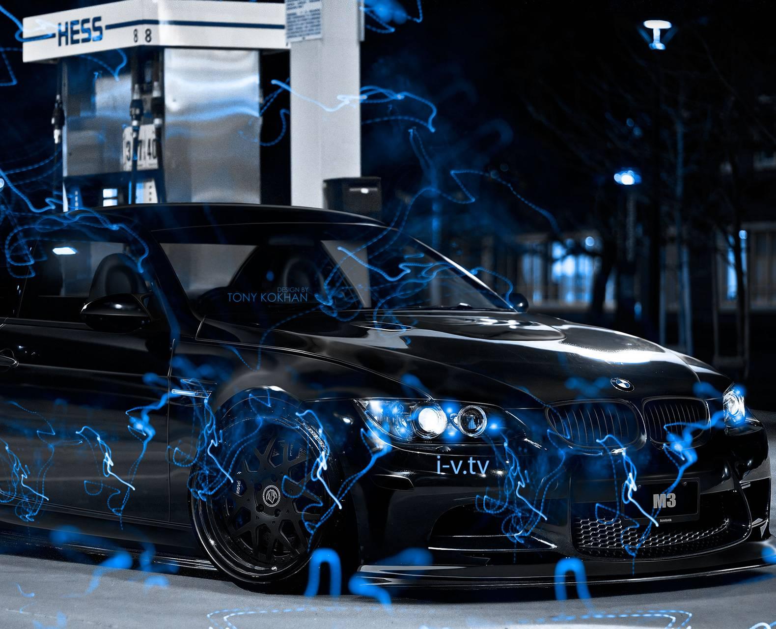 Bmw Electricity