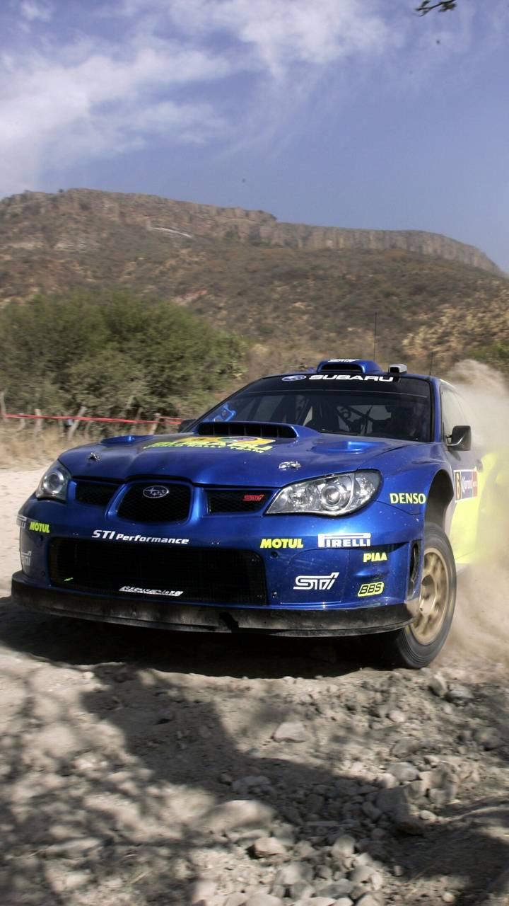 Rally Subaru Wallpaper By Djicio 03 Free On Zedge