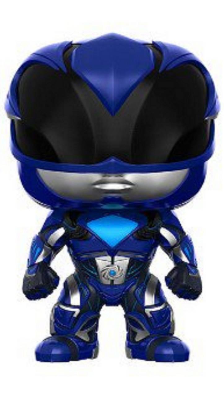 Sentai Blue Ranger