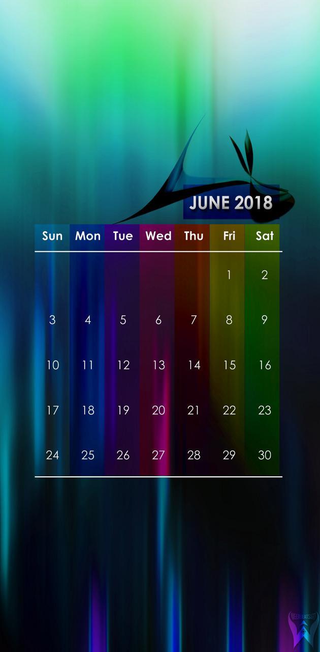 June 18 - Happyland