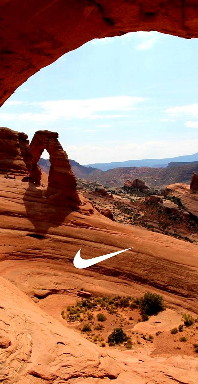 Nike Utah 2