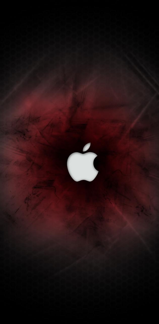 Apple grunge