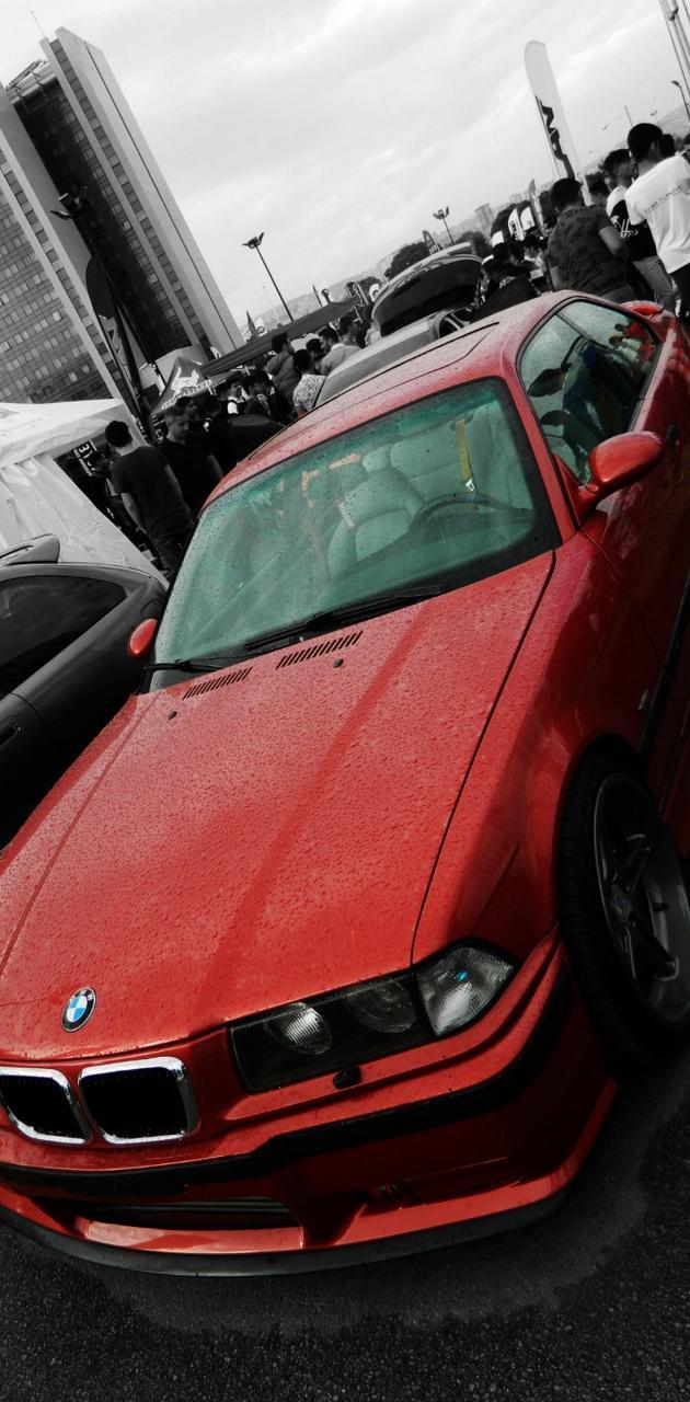 E36 Turbo
