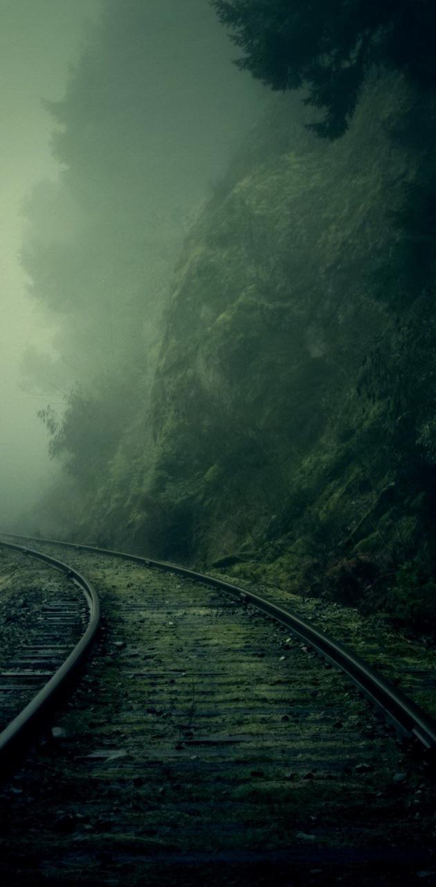 Railroad QHD