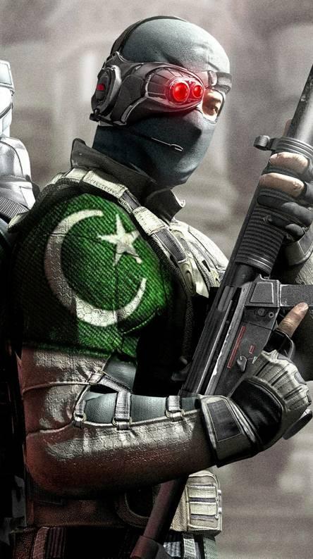 Agency Pakistan
